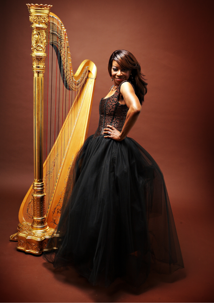 MARIEA ANTOINETTE - Flourish Digital Magazine - Urban Jazz