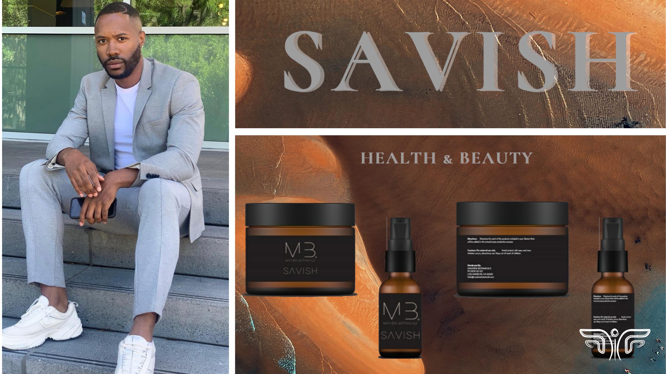 Savish - Flourish Digital Magazine - Seane Shaw