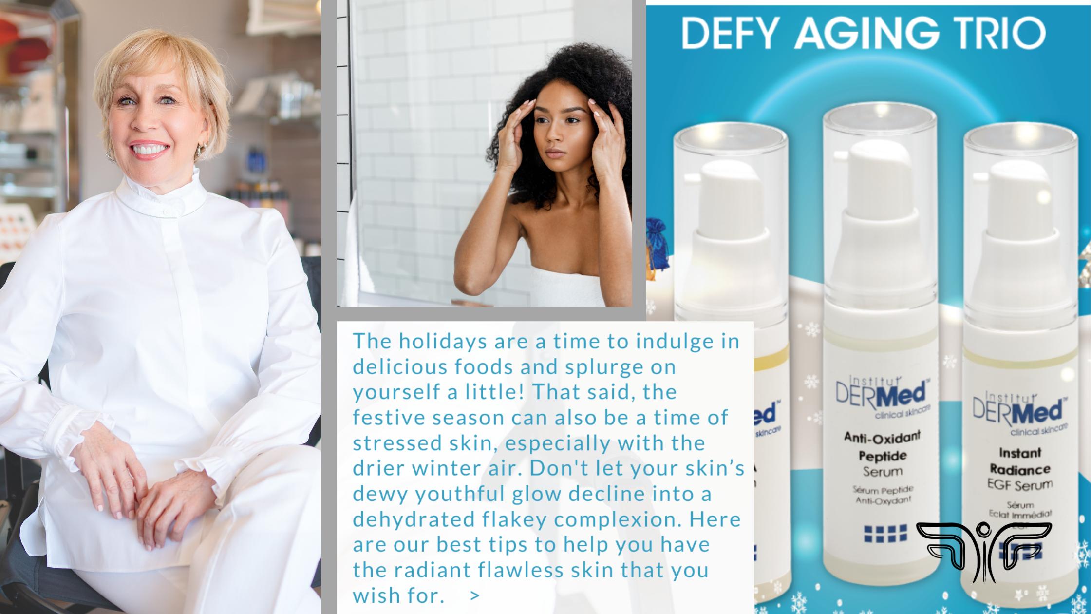 Lyn Ross - Flourish Digital Magazine - Beauty - Skincare
